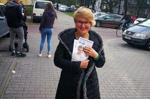 Парламентські вибори в Польщі: серед кандидатів – українка