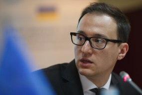 Колишній депутат від «Батьківщини» Рябчин став заступником глави Мінекоенергіі