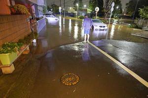 Смертоносний тайфун в Японії забрав життя 37 людей