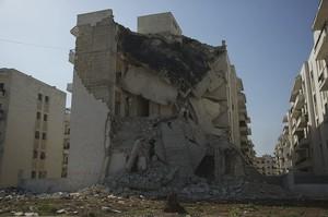 Асад перекидає війська на північ Сирії для протистояння турецькій агресії