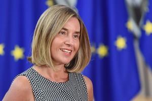 ЄС хоче почути про плани нового керівництва України – Могеріні