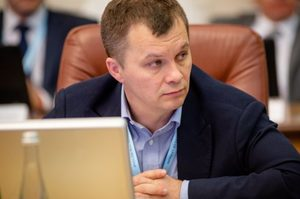 Милованов не підтвердив зупинку перемовин з МВФ щодо нового траншу