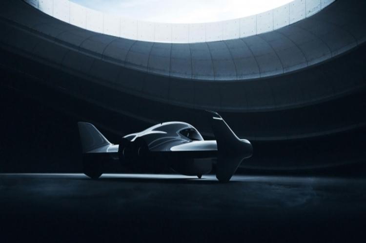 Porsche та Boeing розробляють літаючий електротранспорт