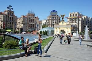 ВВС переходить на написання столиці України «Kyiv» замість «Kiev»