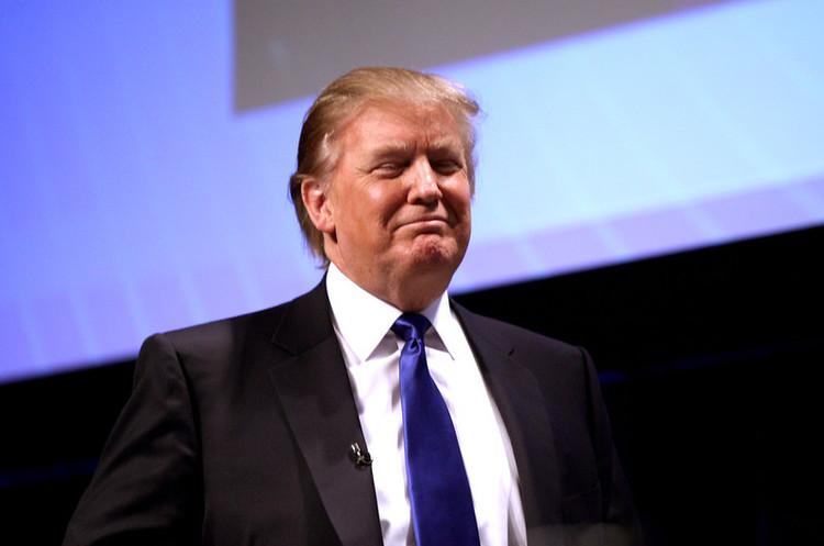США і КНР можуть підписати нову торгову угоду в листопаді – Трамп