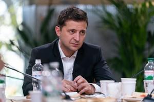 Зеленський хоче впровадити дворічний мораторій на перевірку ФОПів, окрім «ризикових»
