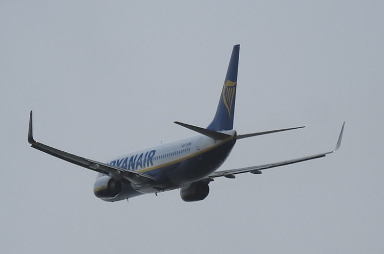 Влітку 2020 року Ryanair відкриє 19 нових напрямків в Україну