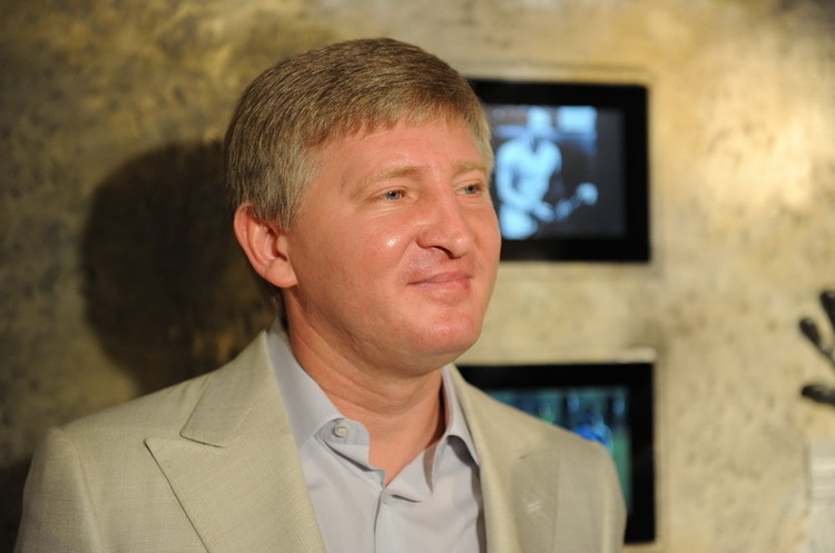 АМКУ оштрафував компанію Ахметова на 56 млн грн за змову на торгах