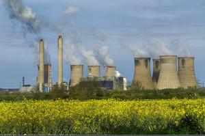 Германия закроет все свои 84 угольные электростанции
