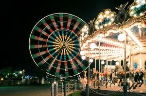 КМДА планує облаштувати дитячий парк розваг у парку «Відрадний»