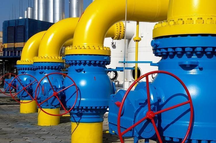 Цена на газ для населения в октябре снизилась почти на 5%