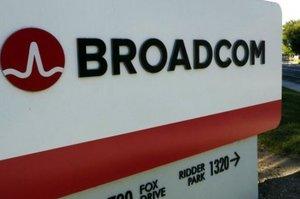 Єврокомісія змусила чіп-мейкера Broadcom розірвати угоди з виробниками телевізорів