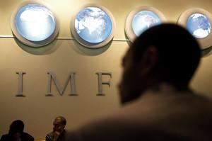 Більше не СНД: МВФ включив Україну до групи країн Європи, що розвиваються
