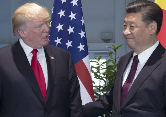 Трамп заявив, що навряд підпише угоду з Китаєм, доки не зустрінеться із Сі Цзіньпіном
