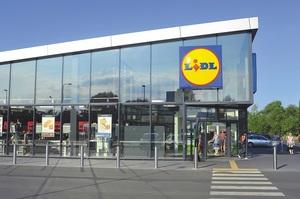 Німецька Lidl інвестує понад $19 млрд в економіку Великобританії