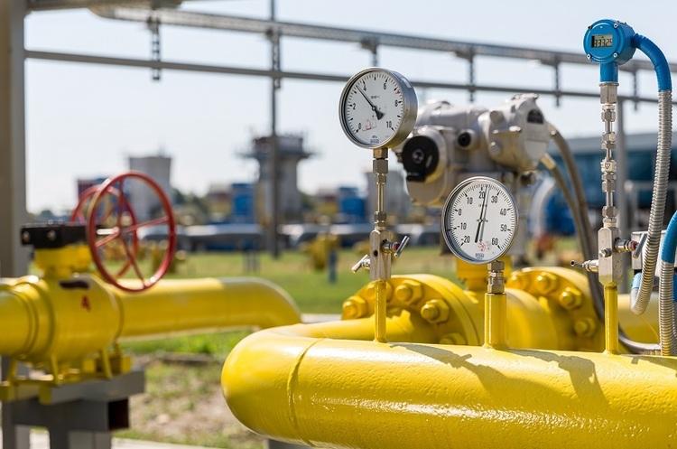 «Укртрансгаз» збільшив потужності для імпорту газу з Польщі