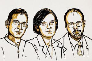 Нобелівська історія – 2019: чим відзначилися польові дослідники бідності Банерджі, Дуфло та Кремер