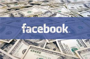 Facebook выпал из топ-10 самых дорогих мировых брендов