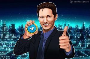 Дуров запропонував своїм інвесторам або відкласти запуск TON, або отримати назад 77% вкладень в ІСО