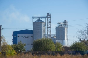 Ristone Holdings будує другий комплекс з переробки олійних за 2 млн євро