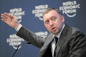 Друг Путіна, Дерипаска, видобуває в Україні кварцит та продає в РФ для виробництва зброї – «Схеми»