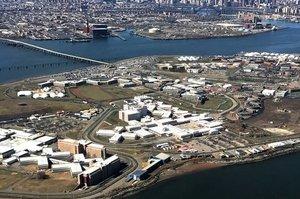 У США закриють найбільшу у світі в'язницю