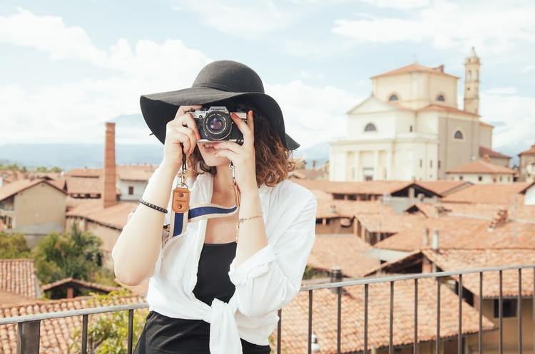 Бизнес-идеи: проекты для фотографов