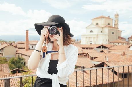 Бізнес-ідеї: проєкти для фотографів