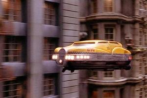 Уже не фантастика: топ-7 летающих такси
