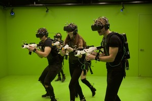Український стартап VR Inn залучив $100 000 на технології віртуальної реальності