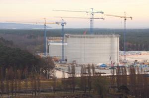 Польський оператор ГТС поки не може забезпечити імпорт в Україну 6,6 млрд кубометрів газу на рік