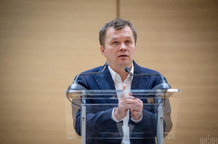 Милованов позитивно оцінив переговори з МВФ у Вашингтоні