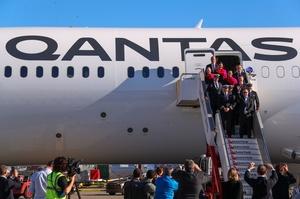 Qantas Airways встановила світовий рекорд за тривалістю авіаперельоту