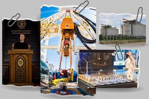Сім днів нафти й газу: нафтодолари для «зеленої» енергетики, нафта в історії Facebook, «девальвація» саудівського гіганта і податок на СО2