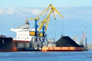 Україна отримала п'яту партію вугілля з Колумбії для ДТЕК