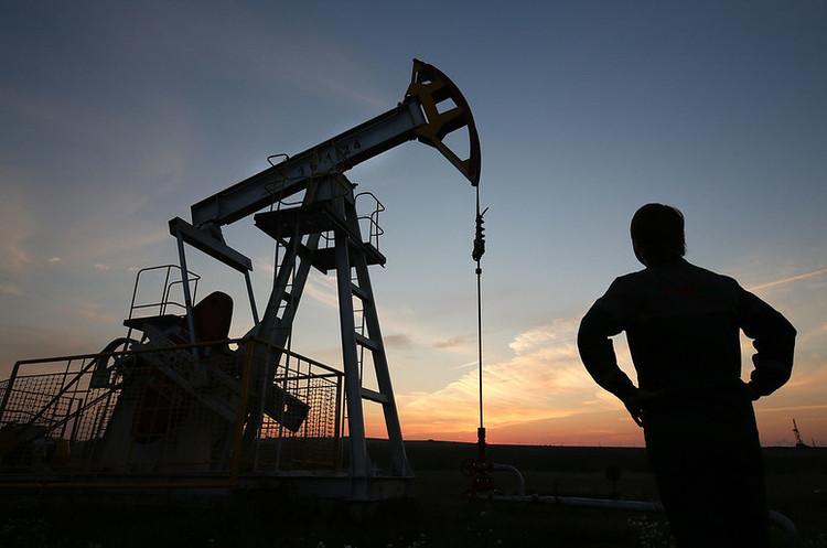 Нафтогазові доходи Росії обвалились на майже 20%