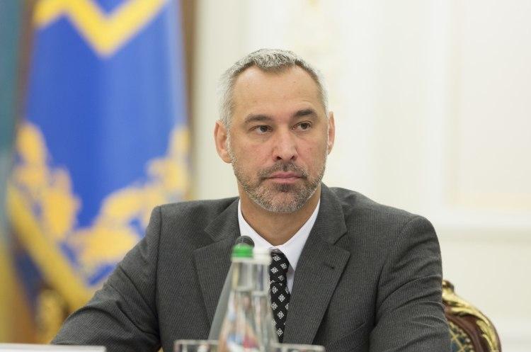 ГПУ зареєструвала ще три провадження, що можуть бути пов'язані із Пашинським – Рябошапка