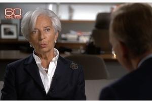 Лагард звинуватила Трампа в розхитуванні світової економіки