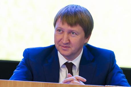 Загинув екс-міністр агрополітики Тарас Кутовий