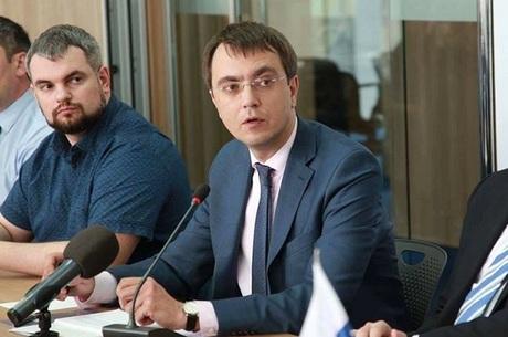 Суд оголосив обвинувальний акт екс-міністру Омеляну
