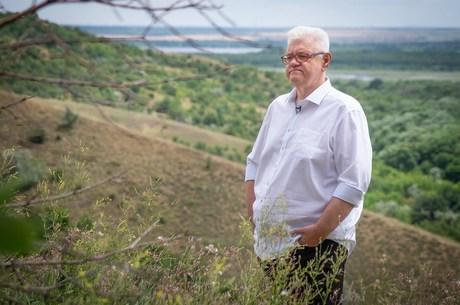 Сергія Сівохо призначили радником секретаря РНБО з питань реінтеграції і відновлення Донбасу