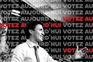 Партія Трюдо перемагає на парламентських виборах у Канаді