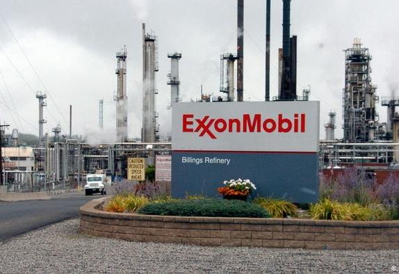 Штат Нью-Йорк подав до суду на Exxon Mobil у зв'язку з глобальним потеплінням