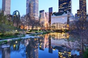 Експерти підрахували, яка вулиця в Нью-Йорку є найдорожчою