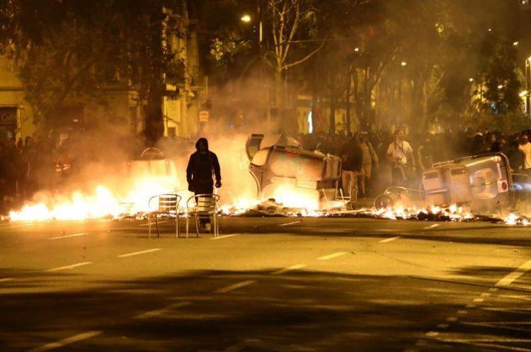 Каталонська криза: чому Барселона все ще у вогні