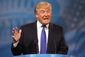 Трамп заявив, що його президентство коштувало йому $2-5 млрд