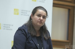 Україна очікує другого траншу від ЄС до кінця 2019 року – Маркарова