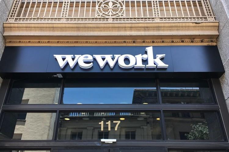 WeWork перейде під контроль SoftBank – WSJ
