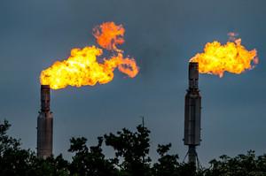 У США вперше за три тижні збільшилася кількість нафтових бурових установок – Baker Hughes