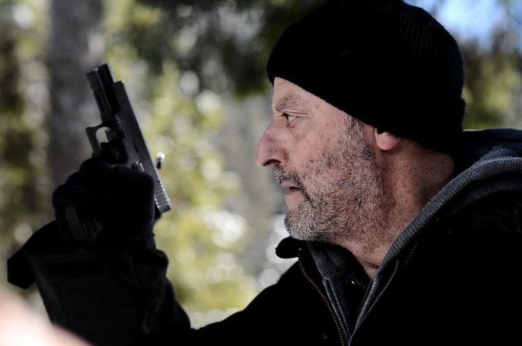 Премьера фильма «Холодная кровь»: как Леон-киллер скрывался в Карпатах